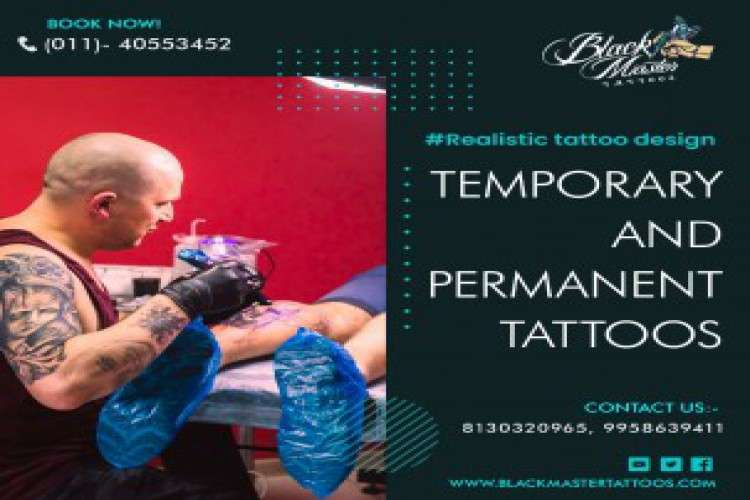 A complete place for tattoo lovers