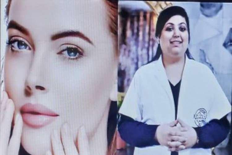 Advanced skin treatments in delhi by dr nivedita dadu