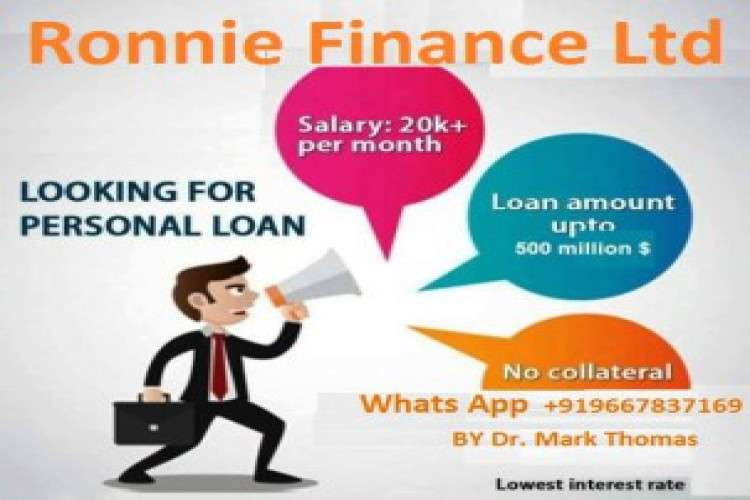 Affordable quick loan
