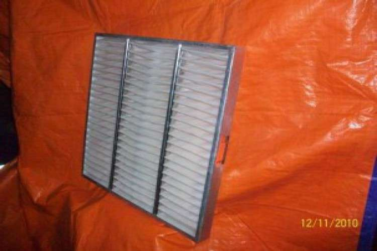 Air panel filters manufacturers