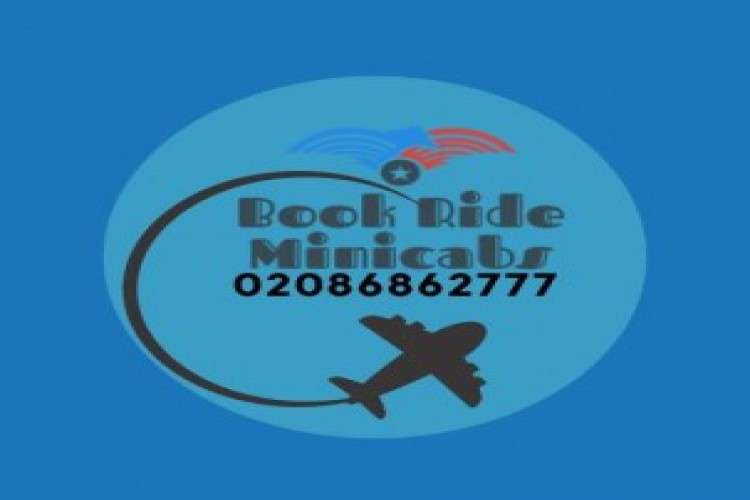 Airport transfer boookride airport official taxi hire