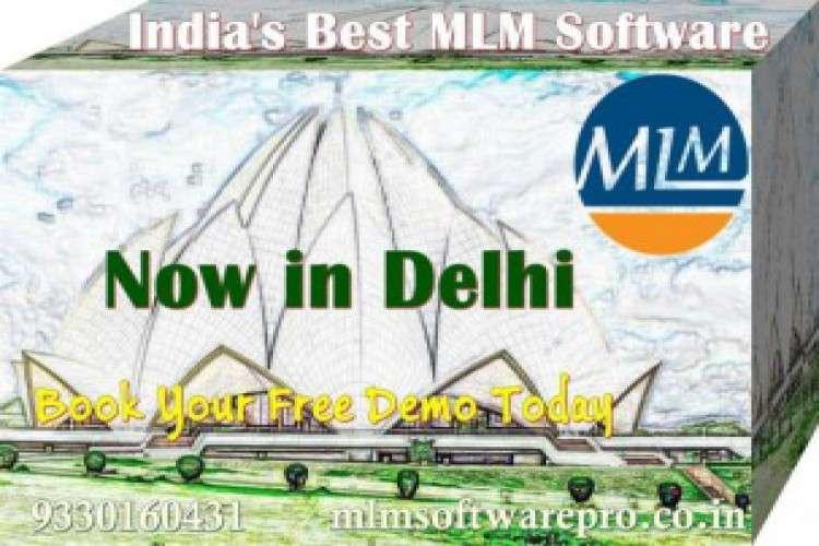 All purpose mlm software in delhi free demo