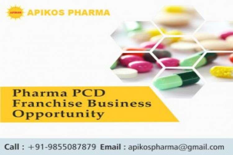 Apikos pharma pcd pharma franchise company