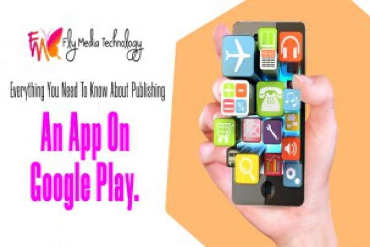 App development in ludhiana
