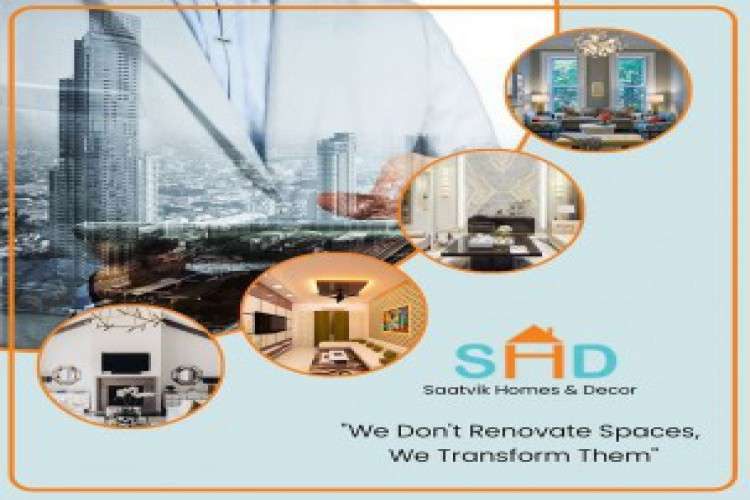 Are looking for interior designers professionals in dwarka