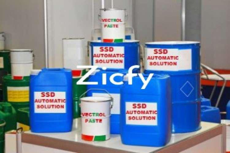 Asia monetary chemicals laboratory