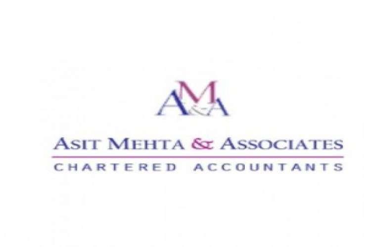 Asit mehta and associates