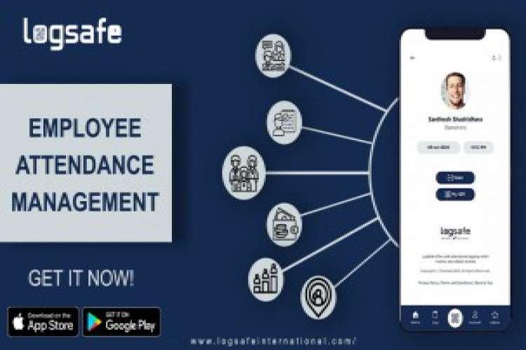 Attendance management system hr management software