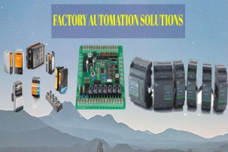 Automation system shakuntala electronics