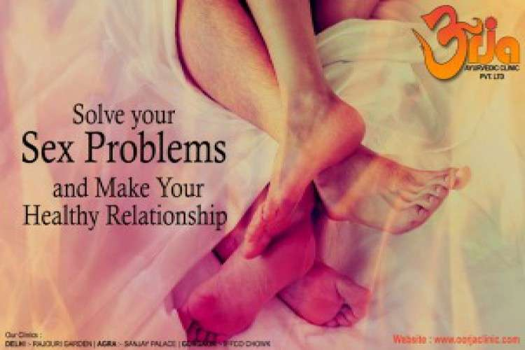 Ayurvedic doctors for sex provided by best sexologist clinic in delhi