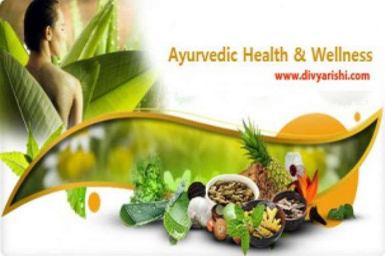 Ayurvedic health wellness center divyarishi arogyam sansthan