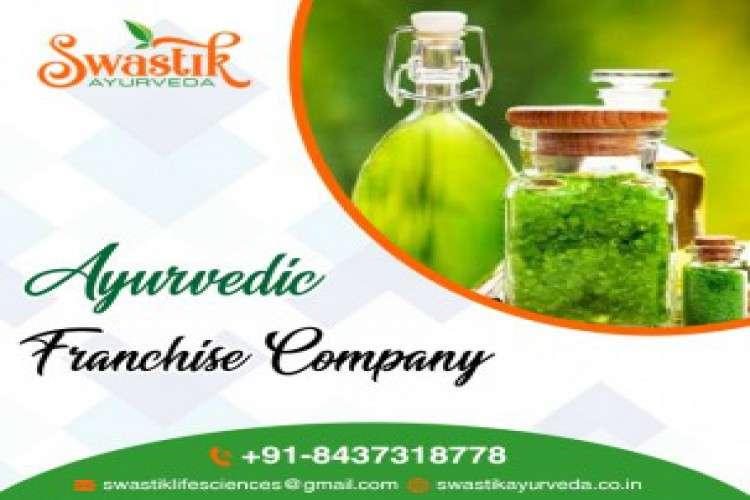 Ayurvedic pcd pharma franchise company   swastik ayurveda