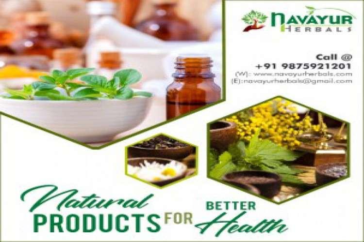 Ayurvedic products franchise   navayur
