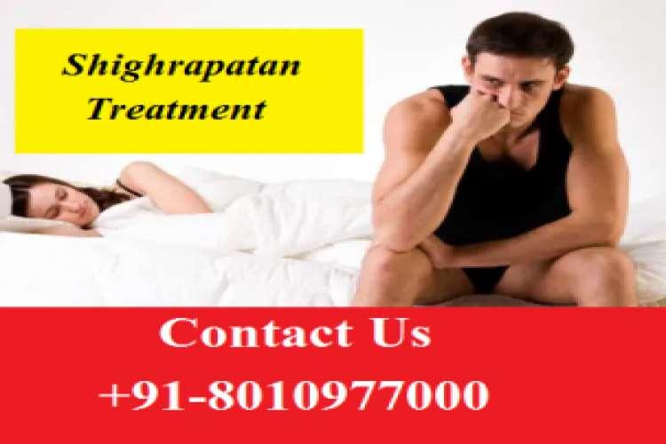 Ayurvedic treatment for shighrapatan in govindpuri