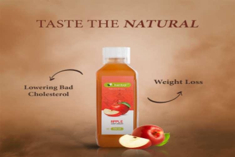 Benefits of drinking apple cider vinegar