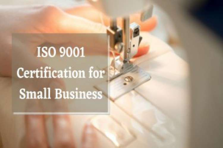 Benefits of iso certification for small business