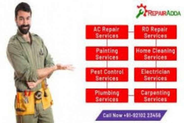 Best ac repair service in delhi ncr