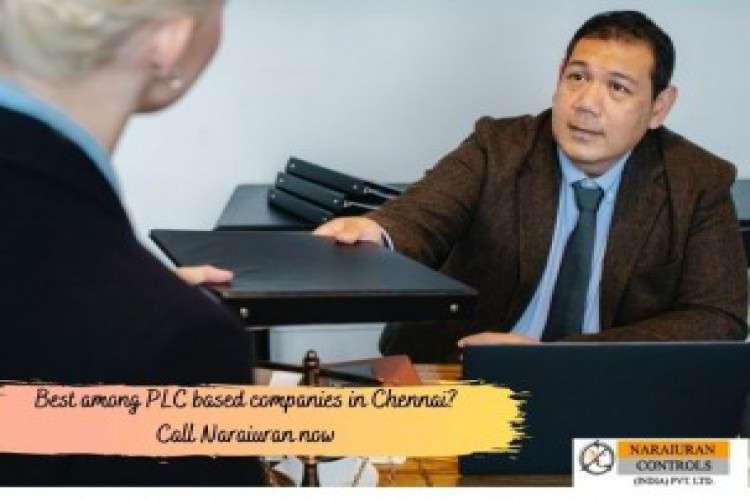 Best among plc based companies in chennai call naraiuran now