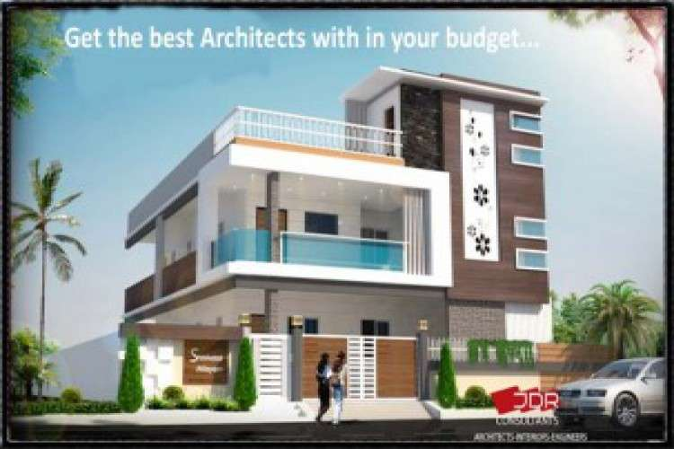Best architects and interiors designers in hyderabad