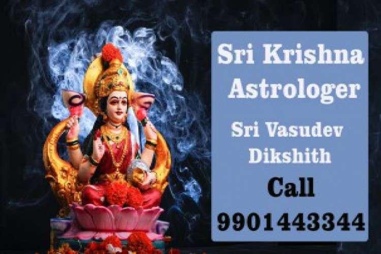 Best astrologer in chamarajanagar