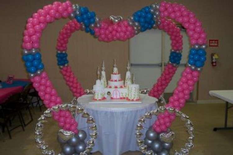 Best balloon decorator in delhi