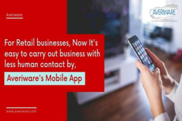 Best cloud erp software for retail businesses   averiware
