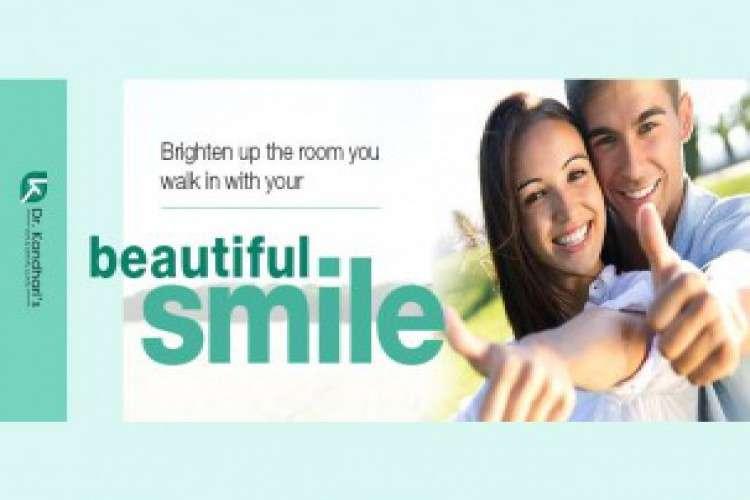 Best dental clinic in delhi