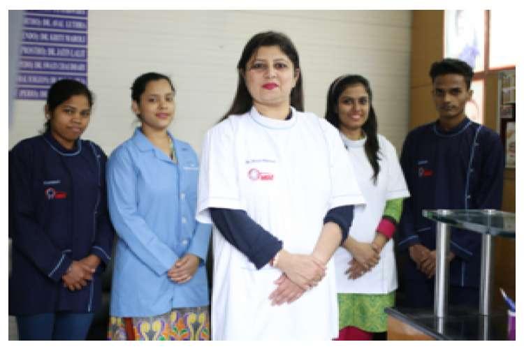 Best dental clinic in dlf phase ii gurgaon