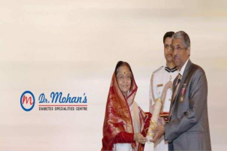 Best diabetes hospital in chennai   top diabetes hospital in india
