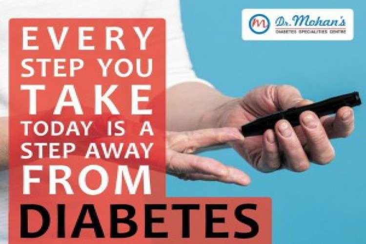 Best diabetologist in india
