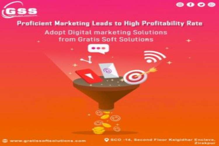 Best digital marketing agency in chandigarh