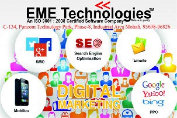 Best digital marketing training in mohali