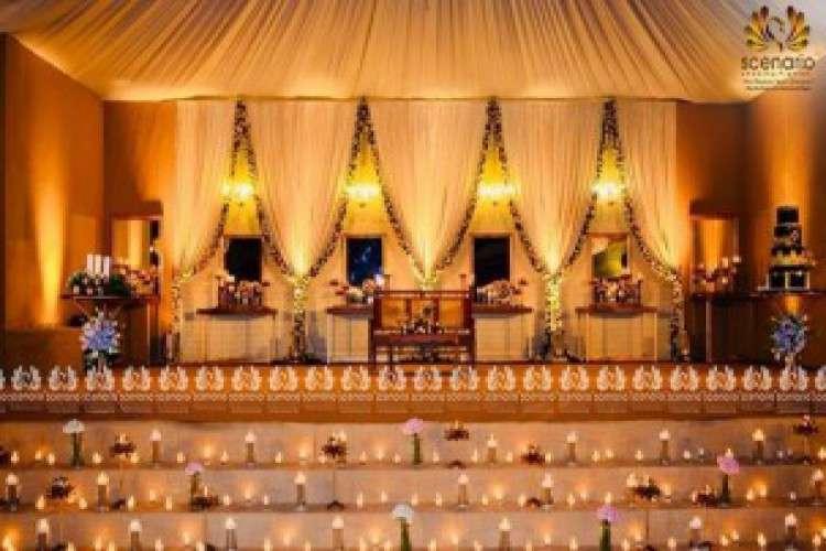Best exotic wedding planners