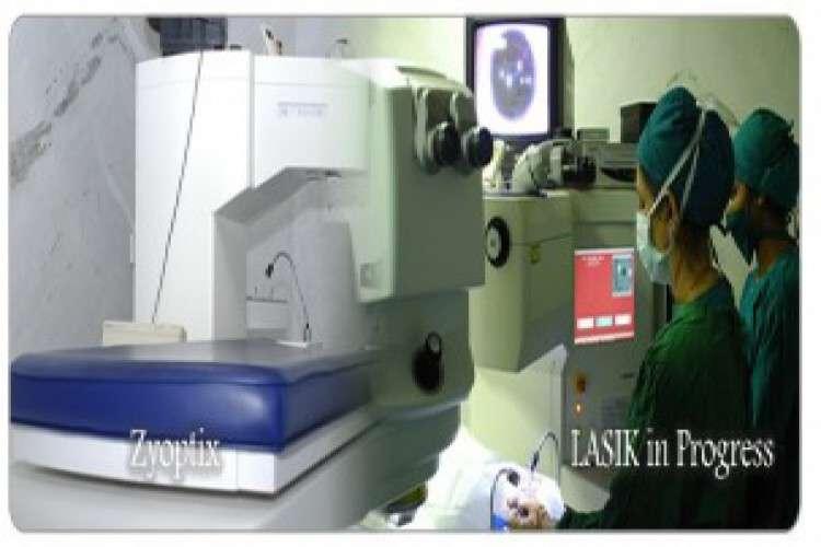 Best eye hospitals in bangalore