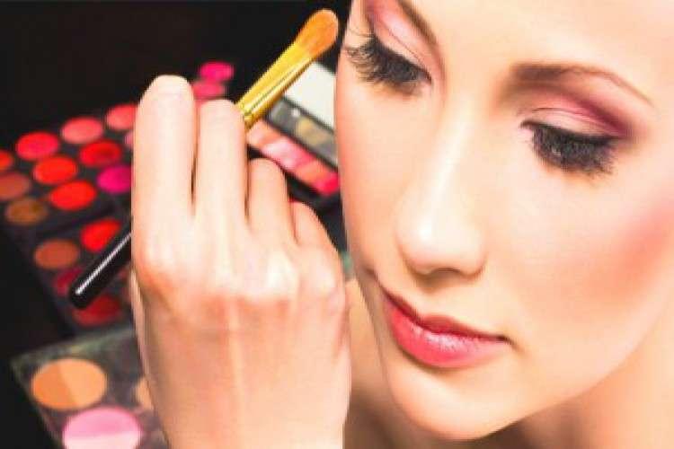 Best female bridal makeup arist in coimbatore