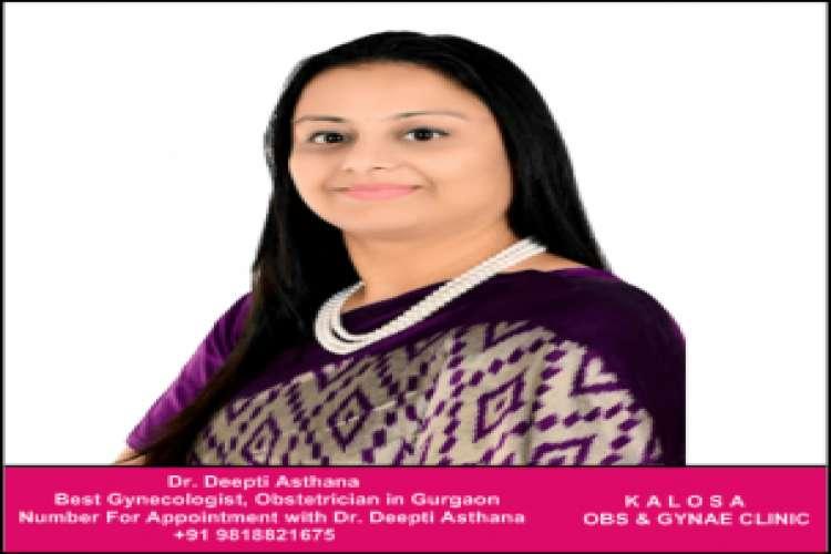 Best gynecologist in gurgaon