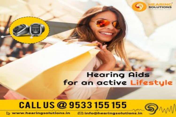 Best hearing machine in bariatu hearing machines in ranchi