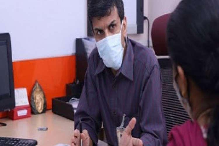Best hospital for rheumatology in coimbatore
