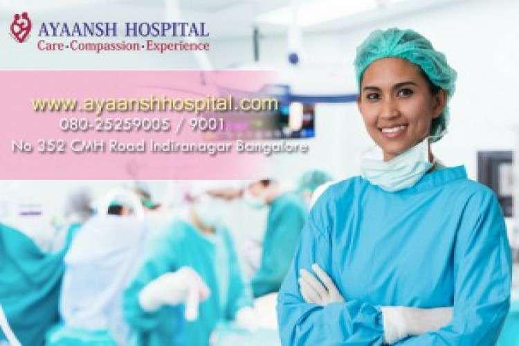 Best ivf fertility centre in indira nagar bangalore   ayaansh hospital