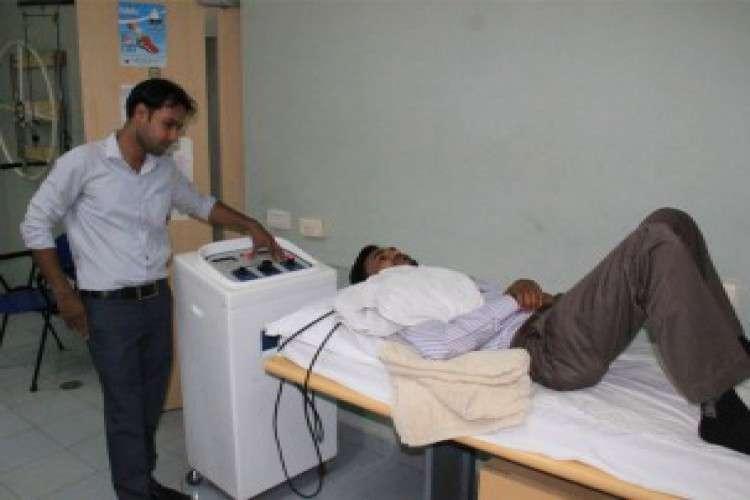 Best knee pain treatment in gurgaon