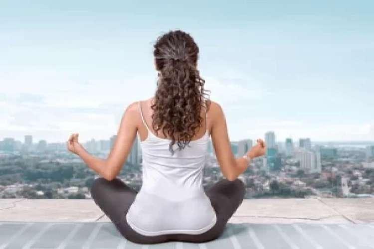 Best meditation centre in delhi   aritra delhi