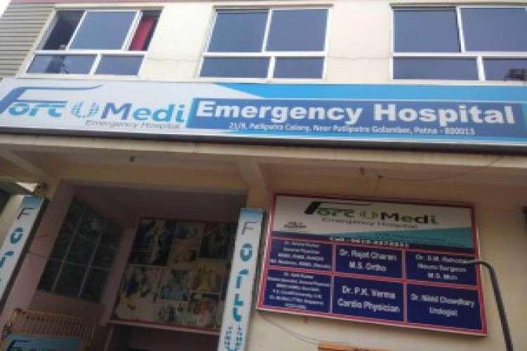 Best neurology hospital in patna