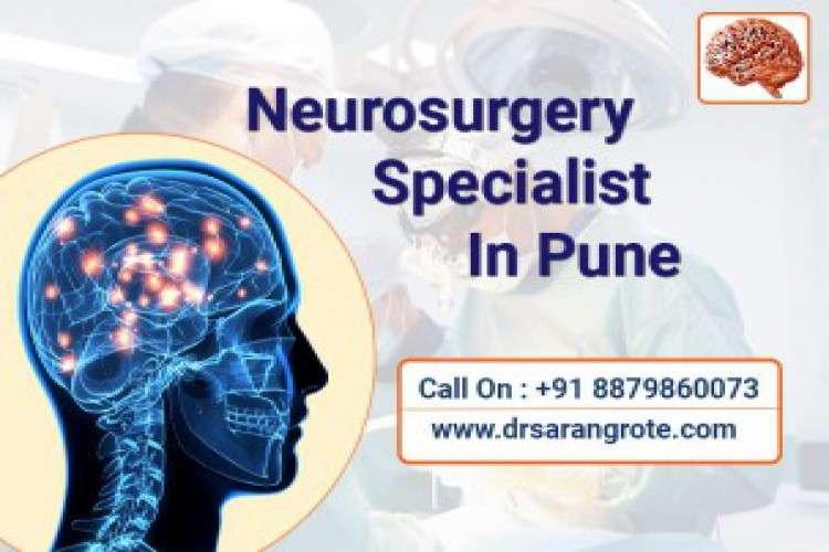 Best neurosurgeon in pune