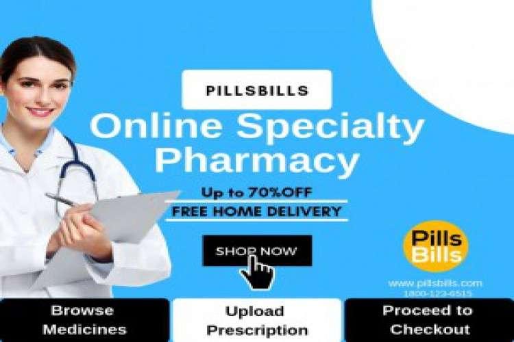 Best online specialty pharmacy in india