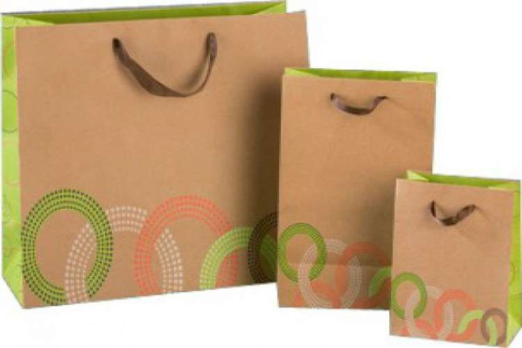 Best paper bags manufacturer and suppliers company