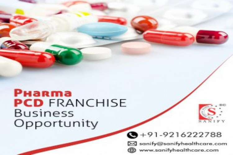 Best pharma franchise company in india   sanify healthcare