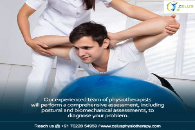 Best physiotherapist in bangalore