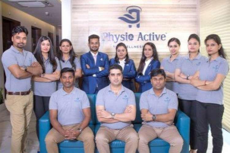 Best physiotherapist in india physioactiveindia