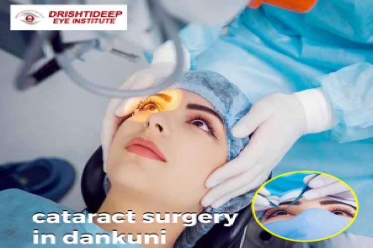 Best retinal surgery in kolkata and dankuni