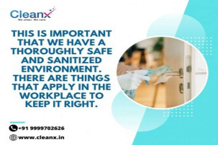 Best sanitization and disinfecting services